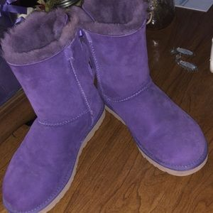 UGG Bailey Bow || Boots